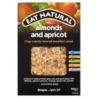 Eat Natural Almonds & Apricot Toasted Cereal - 500g