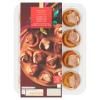 Waitrose 12 mini beef Yorkshire puddings