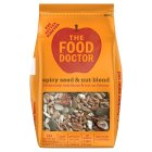 The Food Doctor Spicy Seed & Nut Blend - 220g