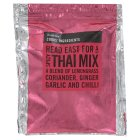Waitrose Cooks' Ingredients spicy Thai mix - 75g
