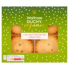 Waitrose Duchy 4 All Butter Pastry Mince Pies - 220g