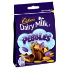 Cadbury pebbles - 119g Brand Price Match - Checked Tesco.com 15/12/2014