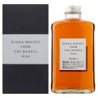 Nikka Whisky from the barrel - 50cl