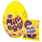Cadbury mini eggs - 231g