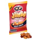KP jumbo spicy chilli nut mix - 140g