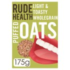 Rude Health puffed oats - 175g