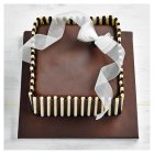 Chocolate Celebration Cake -