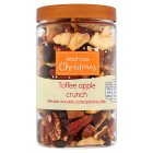 Waitrose Toffee Apple Crunch - 175g