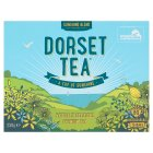 Dorset tea 80 tea bags - 250g Brand Price Match - Checked Tesco.com 15/09/2014