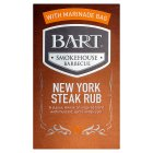 Bart Smokehouse New York steak rub
