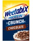 Weetabix Protein Crunch Chocolate - 450g New Line