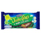 McVitie's Jaffa Scary Cake Bars - 5s Special Purchase