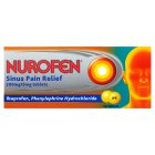 Nurofen 200mg Sinus Pain Relief - 16s