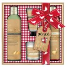 Bayliss & Harding Fuzzy Duck Gift Pack -