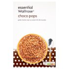 essential Waitrose choco pops - 600g