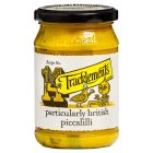 Tracklements piccalilli - 270g