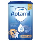 Aptamil growing up milk - toddler meal