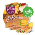 Plum tots mango & chicken - 200g Brand Price Match - Checked Tesco.com 23/07/2014