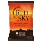Red Sky Bacon & Cheese 150g
