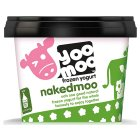 Yoo Moo nakedmoo frozen yogurt