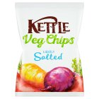 Kettle chips select vegetables - 125g