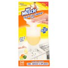 Mr Muscle touch-up cleaner kitchen