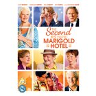 DVD The Second Best Exotic Marigold Hotel -  New Line