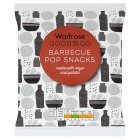 GOOD TO GO Barbecue Pop Snacks - 22g New Line