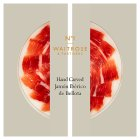 Waitrose 1 hand carved jamon iberico de bellota - 65g