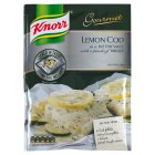 Knorr seasoning mix lemon cod