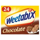 Weetabix chocolate - 24s Brand Price Match - Checked Tesco.com 29/04/2015