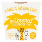 The Coconut Collaborative Mango and Passion Fruit Yogurt Alternative - 120g