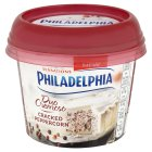 Philadelphia duo cremoso cracked peppercorn - 150g Introductory Offer