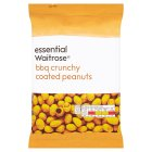essential Waitrose bbq crunchy coated peanuts