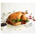 Dry Aged Free Range Bronze Feathered Turkey -