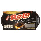 Nestlé rolo dark dessert -  Introductory Offer
