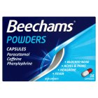 Beechams powders capsules - 16s Brand Price Match - Checked Tesco.com 23/07/2014
