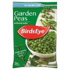 Birds Eye field fresh garden peas re-sealable frozen - 1.3kg