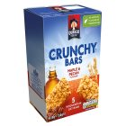 Quaker Crunchy maple & pecan cereal bar - 5x30g