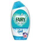 Fairy Non Bio Washing Gel 24 washes - 888ml Brand Price Match - Checked Tesco.com 30/03/2015