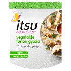 Itsu Vegetable Fusion Gyoza - 300g