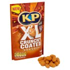 KP XL crunchy coated peanuts flame grilled steak - 140g