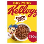 Kellogg's Coco Pops - 800g Brand Price Match - Checked Tesco.com 26/01/2015