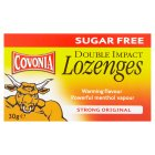 Covonia lozenges - 30g Brand Price Match - Checked Tesco.com 23/07/2014