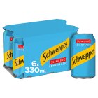 Schweppes lemonade diet - 6x330ml