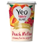 Yeo Valley Organic - limited edition yogurt