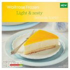 Waitrose Lemon Torte - 437g