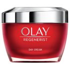 Olay Regenerist Moisturiser 3 Point Treatment Cream - 50ml Brand Price Match - Checked Tesco.com 24/11/2014