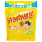 Starburst fruity chews - 192g