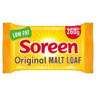 Soreen the fruity malt loaf large size - each Brand Price Match - Checked Tesco.com 05/03/2014